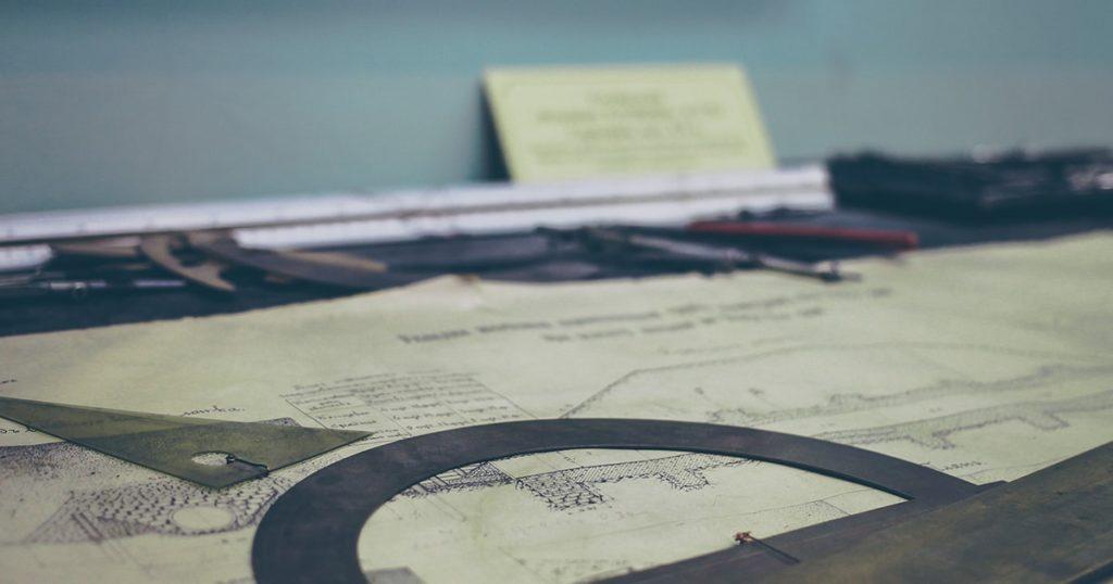 「設計製図の試験」の課題