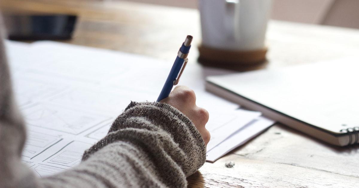 「学科の試験」の勉強