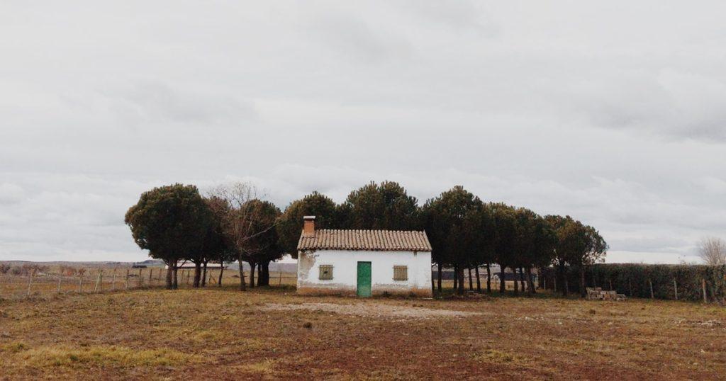 宅地と建物