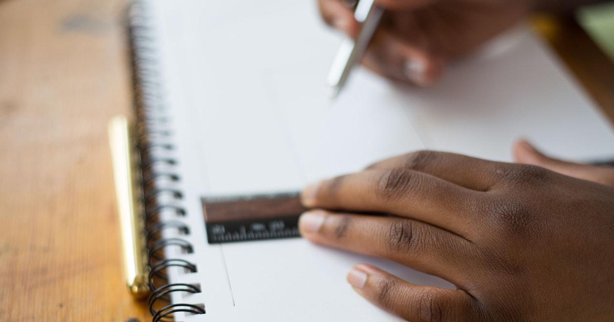 「設計製図の試験」の勉強